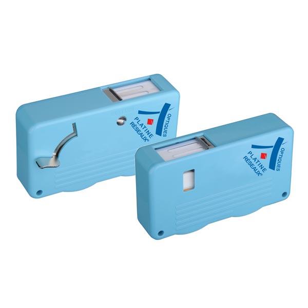 Cassette de nettoyage - Platine Réseaux